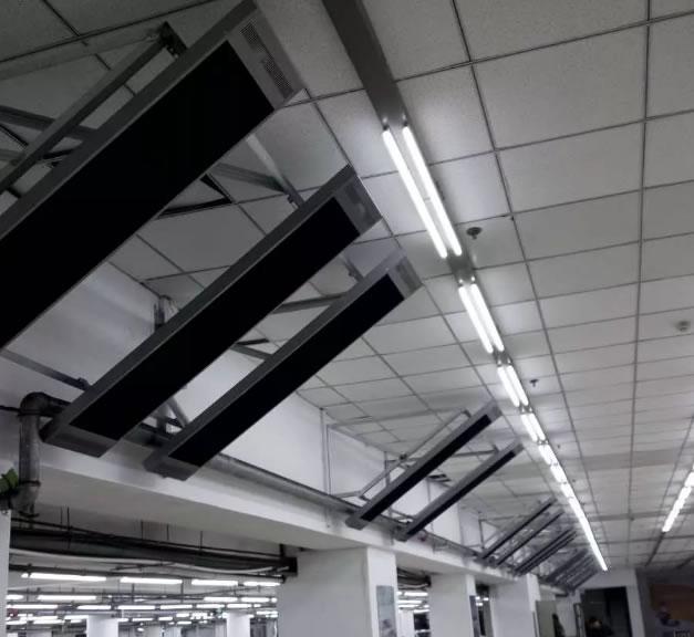 哈尔滨市平房区鑫利电热设备制造厂
