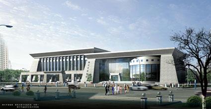 柳州市博物馆