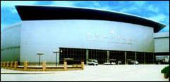 成都国际会议展览中心