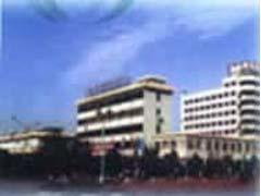 广西桂林国际贸易展览中心