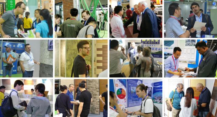 2019.5.15-17第九届广州国际屋面墙体材料与建筑防水技术展览会