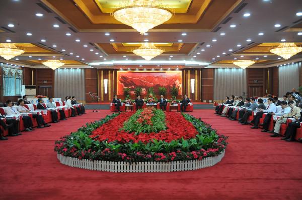 2019.5.10-12中国(青海)国际绿色建筑产业博览会