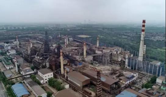 华东金属展|河北唐山启动13家钢铁企业退城搬迁涉及钢铁产能5135万吨