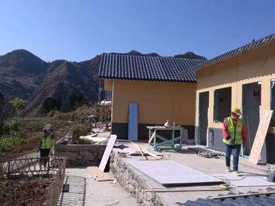新疆建筑展|中央财政支持农村危房改造!农村轻钢装配式建筑又来重磅文件!