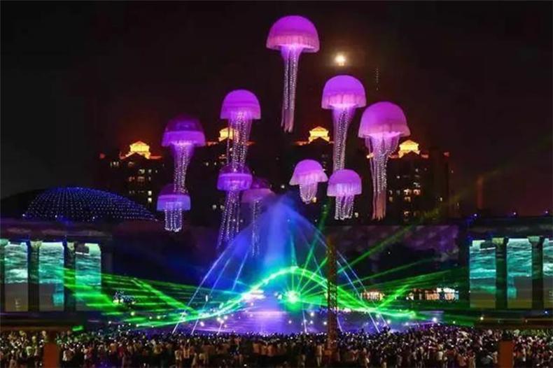 宁波照明展 | 宣传再出发,远赴中山满载而归!