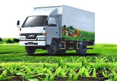 亚太生鲜配送展 | 冷链物流市场三个重要的发展趋势