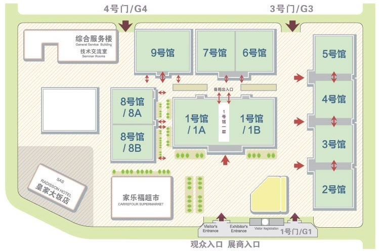 2021.4.14-16第十六届中国国际建筑保温、新型墙体及外墙装饰展览会