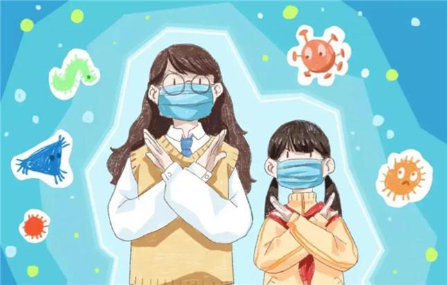 """防""""疫""""安全【最新居家办公防护消毒指南】"""