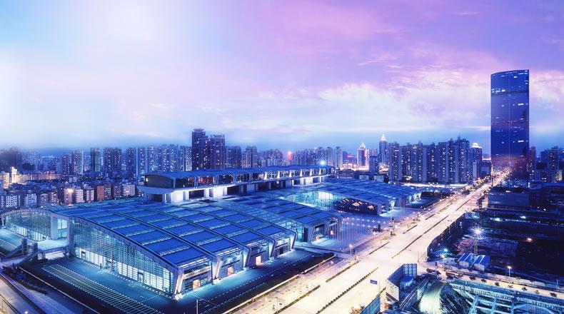 深圳会展中心(福华三路)