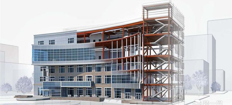 成都:除四类项目外,全市新建房建项目全部采用装配式!