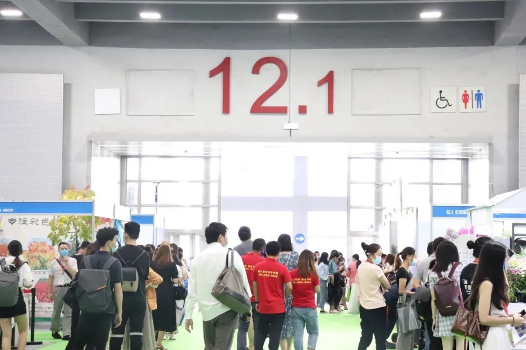 展会回顾 | 2020亚洲园林景观产业博览会圆满落幕,期待明年精彩再续!
