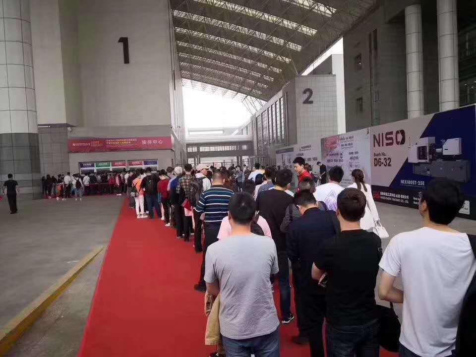 乘风破浪 如约而来 | 2020第12届宁波橡塑展将于8月20-22日在宁波国际会展中心~盛大开幕