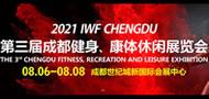 2021.8.6成都健身展