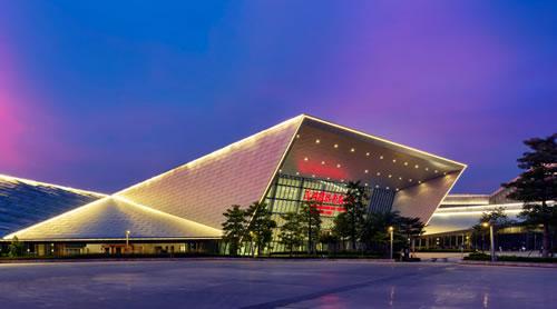 佛山潭洲国际会展中心