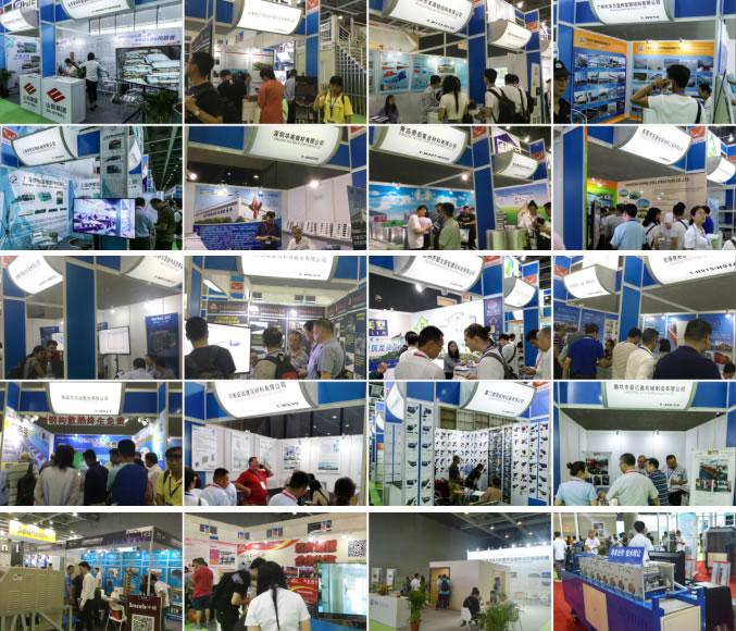 2019.5.15-17第八届中国(广州)国际建筑钢结构、空间结构及金属材料设备展览会